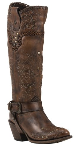 MURO Magda (Brown) Women's Fashion Boots (8)