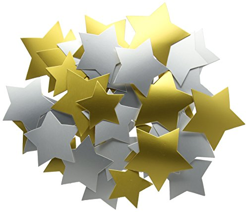 creation-station-large-stars-card-in-three-sizes-pack-of-50gold-and-silver