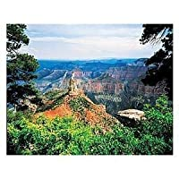 MasterPieces Explore America 500-piece National Park Puzzle Grand Canyon North Rim