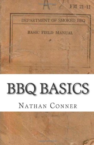 Bbq Basics: A Manual Dedicated To Slow Smoked Bbq