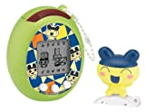 TamaTown by Tamagotchi Tama-Go - Greem with Mametchi