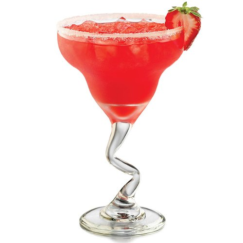 Z-Stem Margarita Glasses 12oz / 340ml (Set of