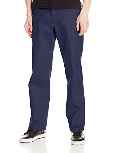 Dickies - Orgnl 874Work Pnt, Pantaloni sportivi Uomo, Blu (Navy Blue), (Taglia Produttore: 30/32)