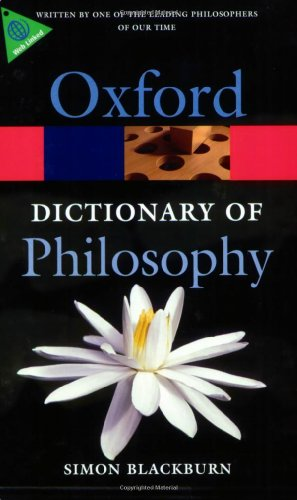 oxford english dictionary of literary terms