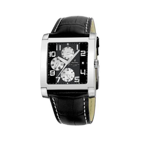 07cd6234e1f5 Relojes Festina hombre baratos - precios