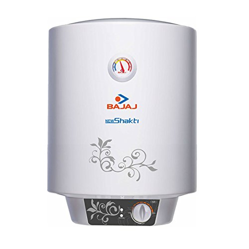 Bajaj New Shakti 15 Litre vertical water heater