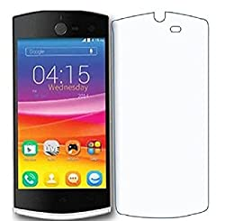 Exoic81 Anti-Reflection Tempered Glass For Micromax Canvas Selfie A255