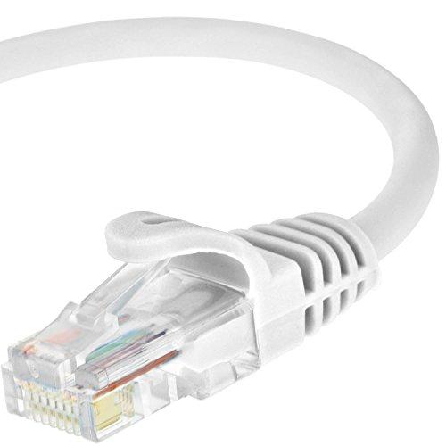 Mediabridge Cat5e Ethernet Patch Cable (100 Feet) -