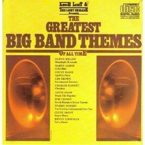 Enoch Light Big Band Bossa Nova Desafinado One Note Samba