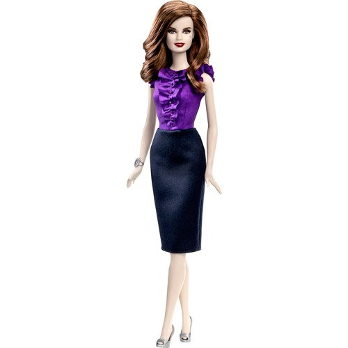 Barbie Twilight Saga Esme Doll