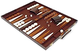 VICTORY BACKGAMMON BOARD GAME