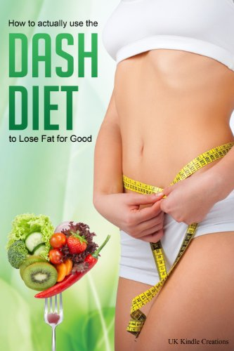 How to Actually Use the DASH Diet to Lose Fat for Good (How to actually use diets)