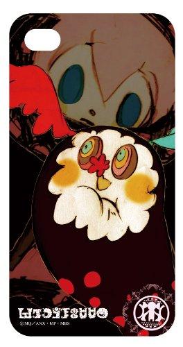 SOTOGAWA 魔法少女まどか☆マギカ モバイルケース iPhone4対応 お菓子の魔女