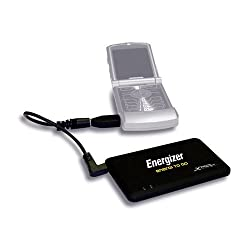 XP1000 - Energizer Portable Charger for Cell Phones and More!