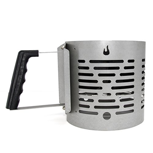 Char-Broil Half-Time Charcoal Starter (Chimney For Charcoal compare prices)