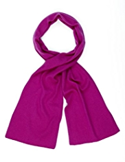 M&S Collection Pure Cashmere Scarf