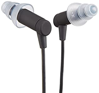 Etymotic Research HF5 Portable iPhone and iPod In-ear Earphones- review
