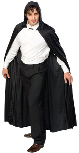 Rubies-Mens-Full-Length-Hooded-Cape-Costume-Accessory