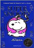echange, troc Charles M. Schulz - Super Snoopy