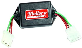 Mallory 29351 High Performance Active Power Filter