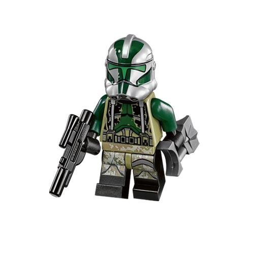 LEGO® Star Wars (TM) Commander Gree Minifigure Clone Trooper AT-AP (75043) günstig kaufen