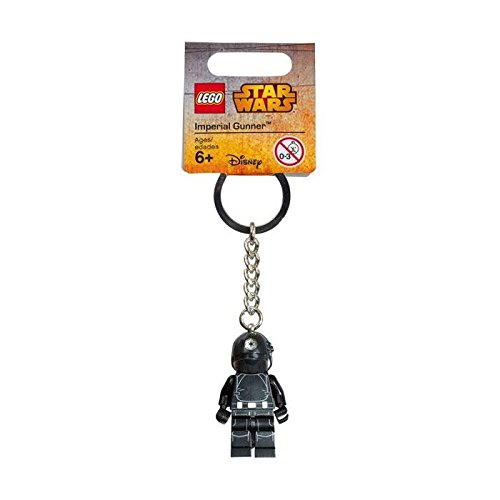 Lego Star Wars Imperial Gunner Key Chain - 1