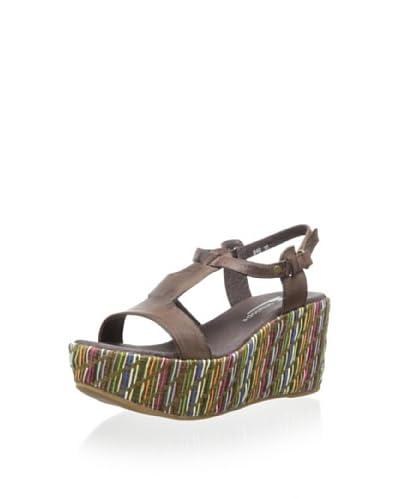 Antelope Women's T-Strap Sandal