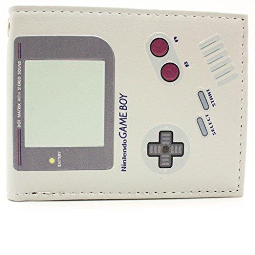 Nintendo Game Boy Handheld originale Grigio portafoglio