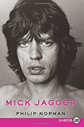 Mick Jagger LP