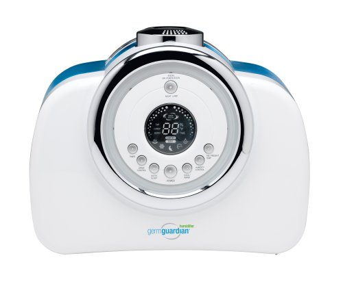 Germ guardian h 3000 ultra sonic humidifier