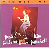Best of By Max Webster (2004-04-13)