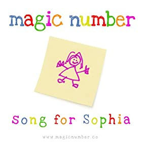 Song for Sophia (feat. Angela Armstrong)