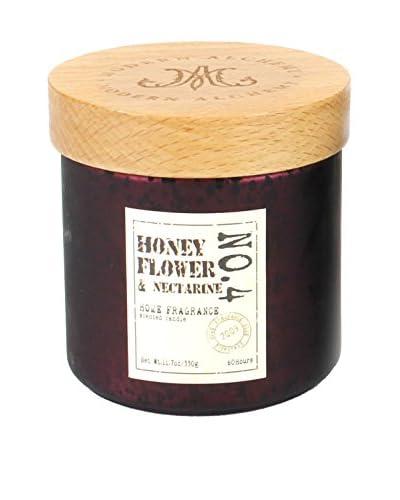 Modern Alchemy No. 1 Glass 11.6-Oz. Candle, Honey Flower