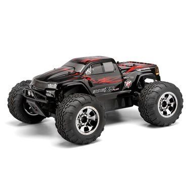 HPI Racing Savage XS Flux Brushless Monster Truck 2.4Ghz