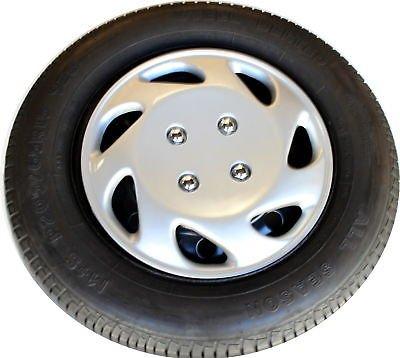 "1 Piece 14"" Wheel Cover Fits Honda Civic Hubcap Hub Cap 1992 1993 1994 1995 1996 1997"