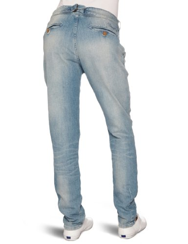 Wrangler Jen Boyfriend Women's Jeans La Worn