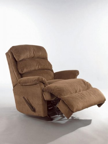 Lane Revive Fabric Rocker Recliner