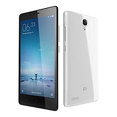 Xiaomi Redmi Note Prime (White, 16 GB)