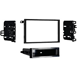 See Metra 99-2011 GM Multi Kit 1990-Up DIN and Double DIN Radio Details