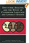 Discourse Analysis and the Study of C...