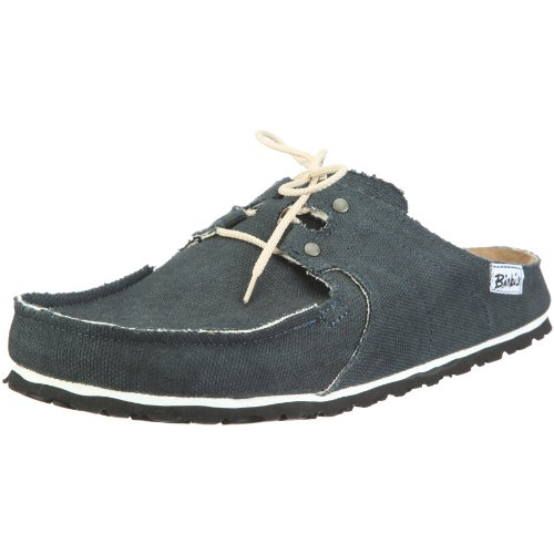 Birki Men's SUPER SKIPPER TEX 197233 Clogs & Mules
