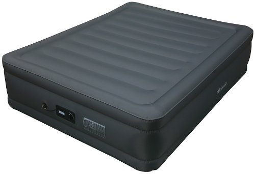 Buy Cheap Altimair 2ABQPL01 Queen 20 inch raised Air Mattress Polyester Laminated High Tech Material...