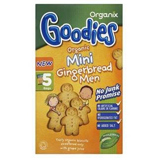 Organix-Goodies-Organic-Mini-Gingerbread-Men-x-5-Bags-125G
