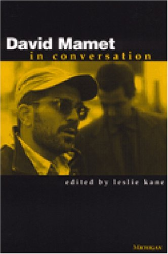 David Mamet List of Movies and TV Shows | TVGuide.com