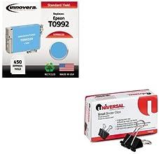 KITIVR99220UNV10200 - Value Kit - Innovera Compatible Remanufactured T099220 99 Ink IVR99220 and Uni