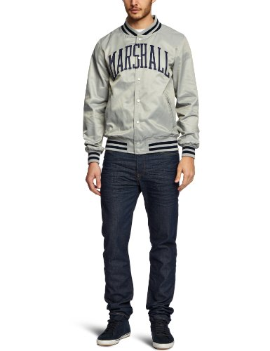 Franklin & Marshall JKMR627S13 Men's Jacket Grey Large