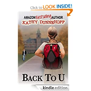 Back To U (A Romantic Comedy)
