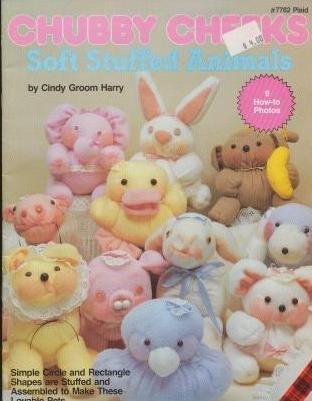 Chubby Cheeks: Soft Stuffed AnimalsChubby Cheeks: Soft Stuffed Animals