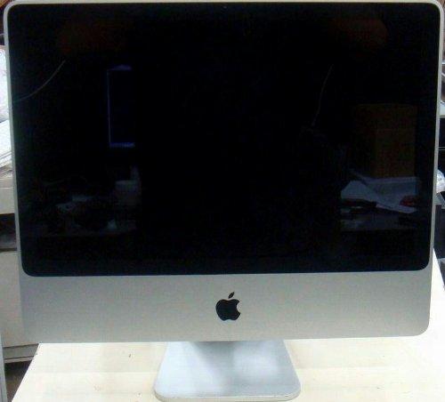 Apple iMac 20