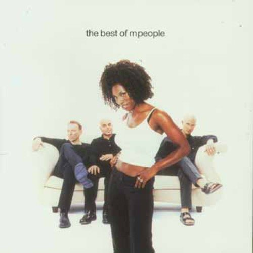 M People - Hits 93 Volume One - Zortam Music